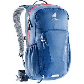 deuter Bike I 14 Backpack, steel/midnight